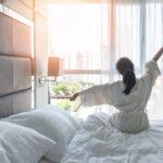 Зірковість готелів, п'ятизірковий готель